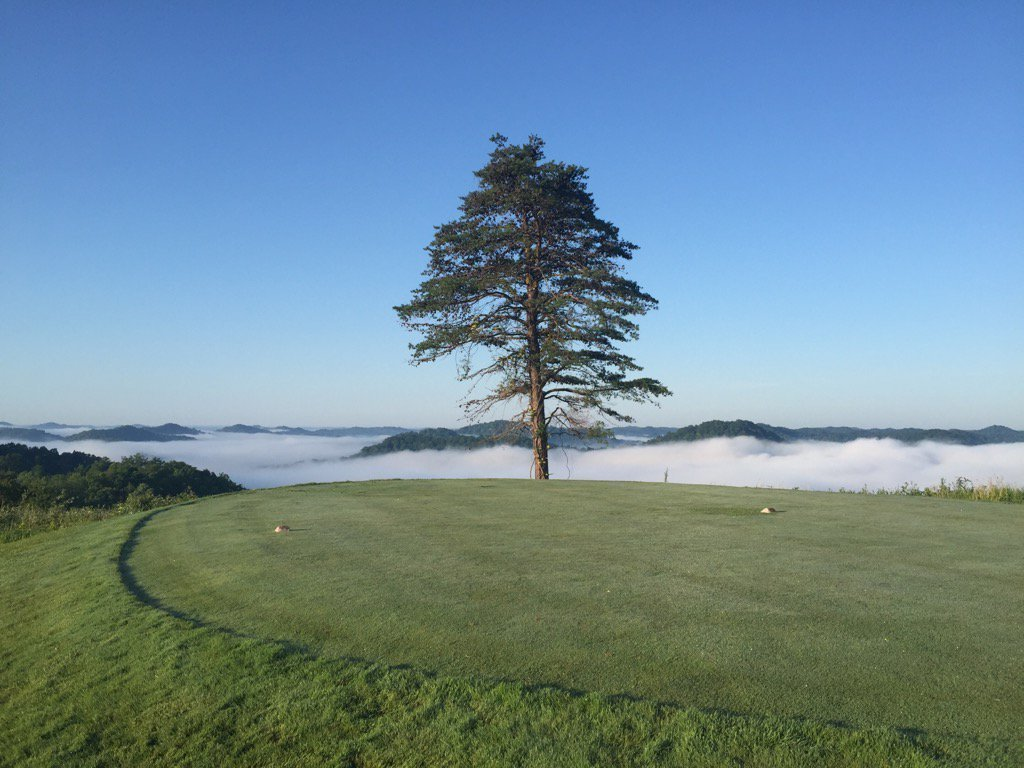 Stonecrest Golf Course Prestonsburg KY