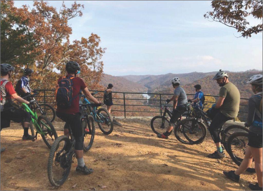 Sugarcamp Mountain Trails