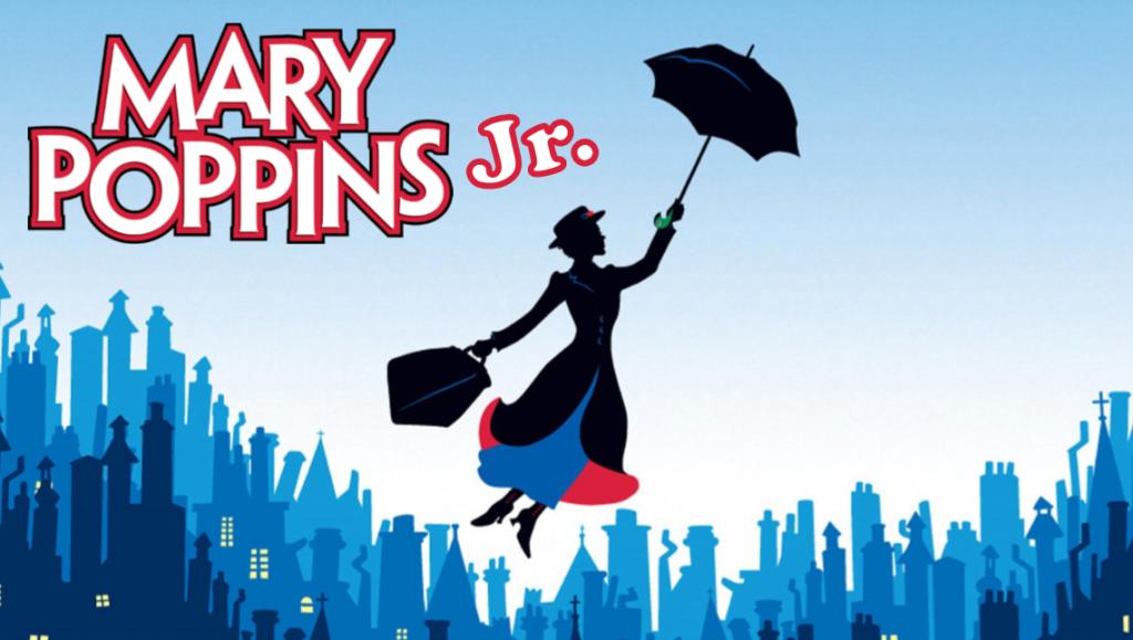 Prestonsburg Ky Mary Poppins Jr.
